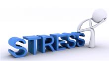 Block - Stress Management