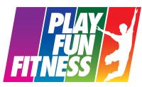 PlayFunFitness Logo