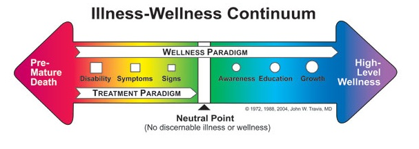 Wellness Paradigm