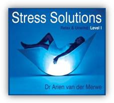 Stress Solutions CD