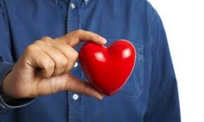 Men's Health: The Heart of the Matter
