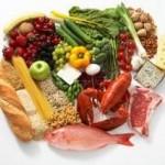 B complex foods
