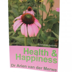 Health & Happiness Book